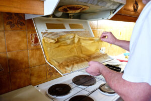 Can Air Duct Cleaning Improve HVAC Efficiency?