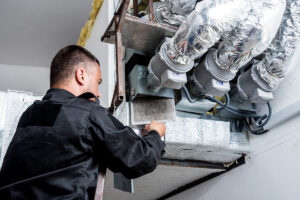 What Tools Are Used For Air Duct Cleaning?