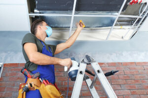 What To Expect During Duct And Dryer Vent Cleaning